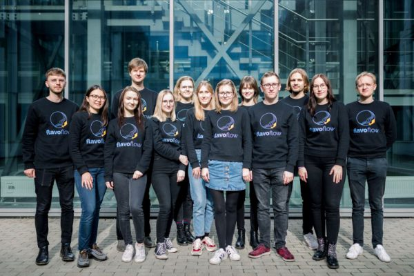VU students repeat the success story by becoming the best team of this year's iGEM competition