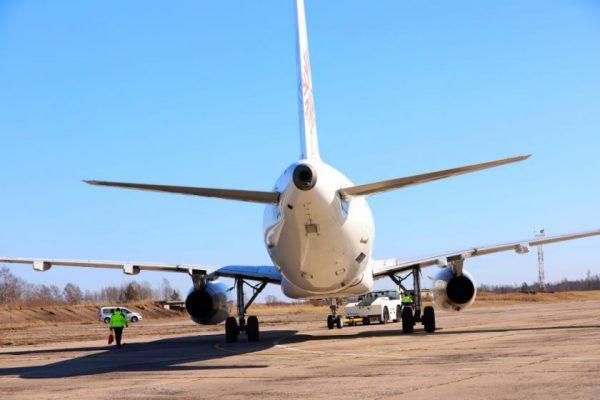 Šiaulių oro uostas privalo kurti aukštos pridėtinės vertės darbo vietas!