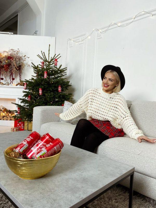 Dainininkė Marija Grabštaitė: ne įpakuoti niekučiai, bet mes esame didžioji dovana