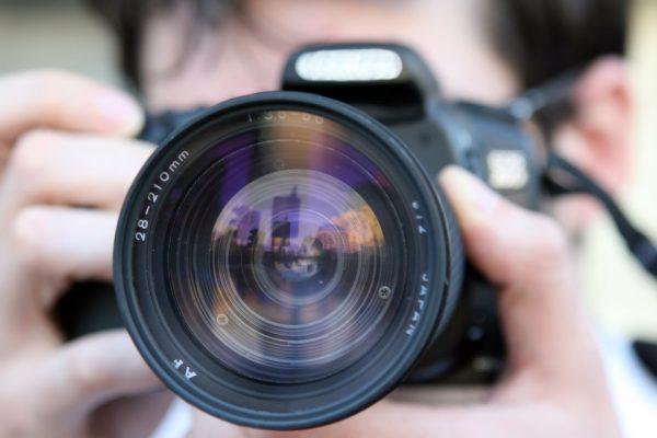 Ką verta žinoti apie fotografijos kursus?