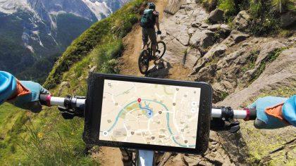 """""""Samsung"""" pristatė planšetę """"Galaxy Tab Active3"""" – sukurtą lauko sąlygoms"""