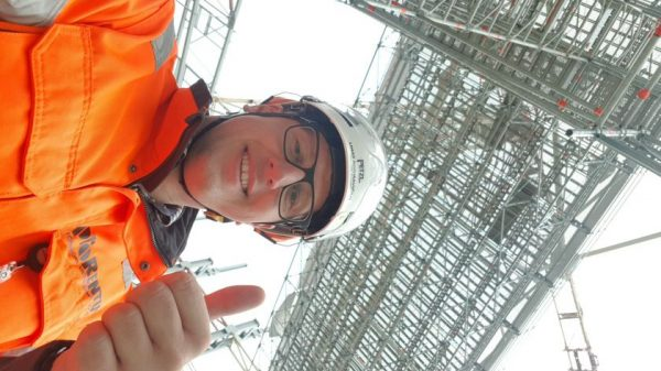 Statybų įmonės vadovas L. Adomavičius: nepavyks būti sėkmingu, jeigu į darbą eisi tik dėl pinigų