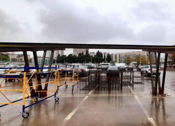 Lietuviai Tbilisyje netrukus ruošiasi pradėti saulės elektrinės statybas