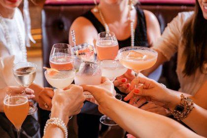 Skanūs ir be alkoholio: nealkoholiniai kokteiliai pakeliui į Naujuosius metus