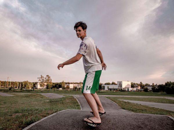 """Vaizdo įrašų konkurso nugalėtojas 18-metis Nojus: """"Karjerą norėčiau sieti su vaizdo grafikos sritimi"""""""
