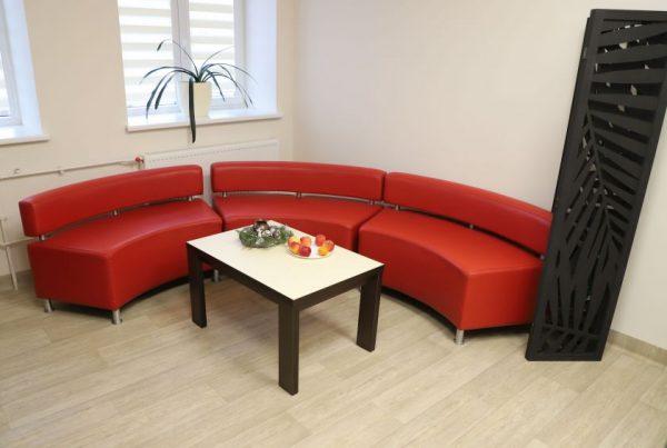 Neseniai įsikūrusi Raudondvario klinika jau kelia kartelę aukštyn