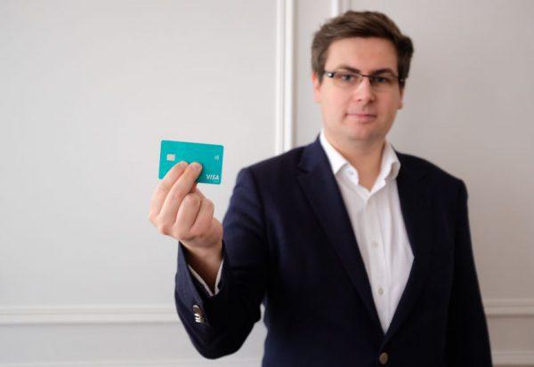"""""""Bankera"""" įkūrėjų įmonė tapo """"Visa"""" tinklo nare"""
