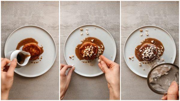 Maisto tinklaraštininkė siūlo, kaip greitai paruošti šventinius pusryčius