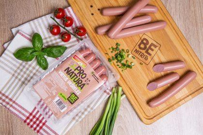 """""""Nematekas"""" siūlo sensaciją – sveikesnes dešreles bei kitus mėsos gaminius"""