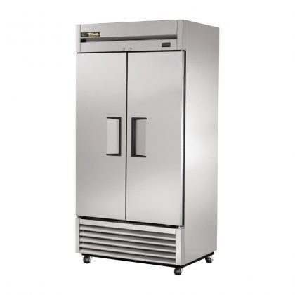 Profesionalūs šaldytuvai ir keli kriterijai, svarbūs renkantis šiuos įrenginius