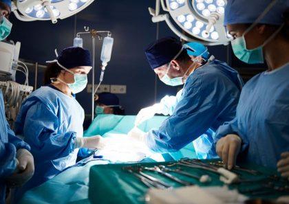 Šiais metais transplantuotais inkstais džiaugiasi jau 10 pacientų – gyvenimas vėl bus, koks buvęs