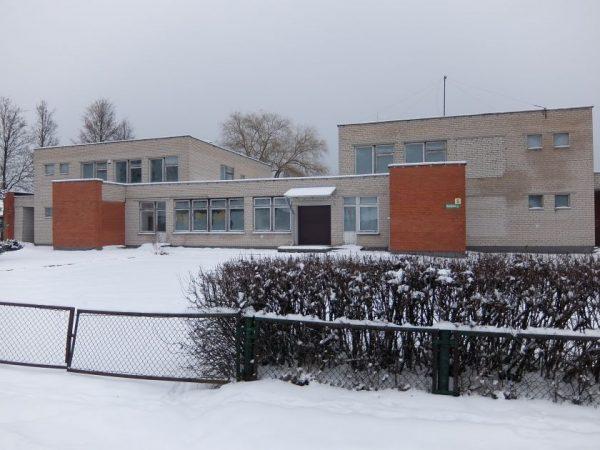 Druskininkų savivaldybės administracija paskelbė pastato – siuvimo cecho Darželio g. 5, Neravuose, aukcionas
