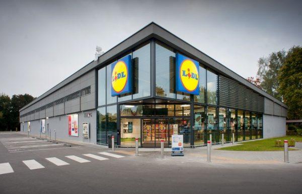 """""""Lidl Lietuva"""" trečius metus iš eilės pateko tarp geriausių šalies ir Europos darbdavių"""