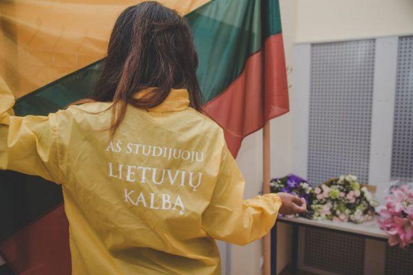 Lietuvių kalbos išsaugojimas išeivijoje kelia susirūpinimą – būtina keisti situaciją