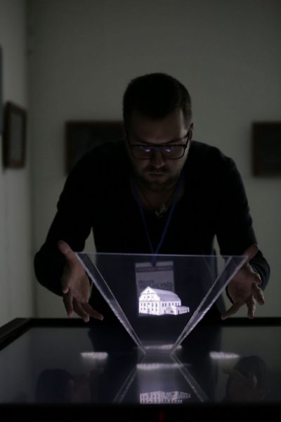 Tyrimas: skaitmeninė karta kultūrai neabejinga, muziejuose lankosi kas antras
