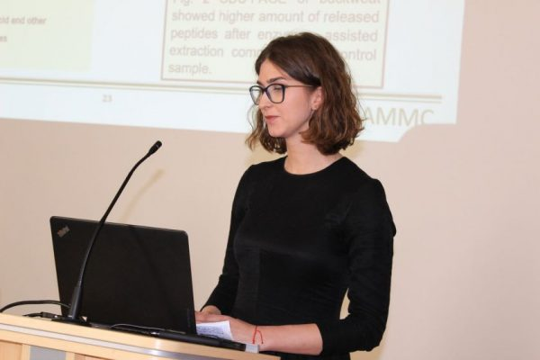 P. Štreimikytė apie darbą maisto startuoliuose: mane patraukė dinamika ir inovacijos