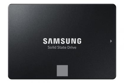 """""""Samsung"""" pristatė naujausią """"SATA SSD"""" serijos duomenų kaupiklį """"870 EVO"""""""