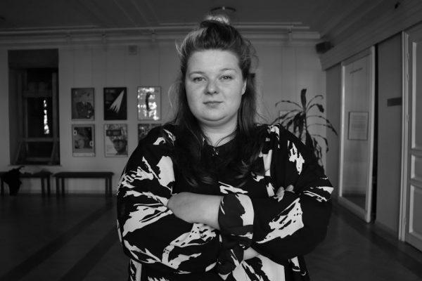 """Vilniaus mažojo teatro projekte """"DramaTest"""" – Uršulės Bartoševičiūtės queer Šekspyras ir kiti atradimai"""