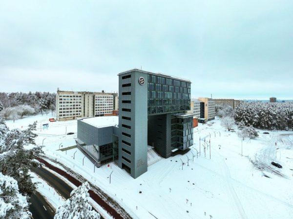Ateities universiteto link: VILNIUS TECH su Europos universitetų Aljansu paminėjo ATHENA veiklos pradžią