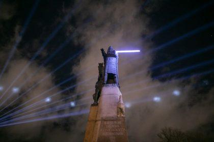 Perkeliamas Vilniaus šviesų festivalis – sugrįš šią vasarą po karantino saugiu metu
