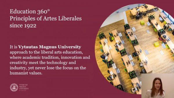 Startavo Europos universitetų aljansas: tarp ambicingų tikslų – naujos kartos europiečių rengimas