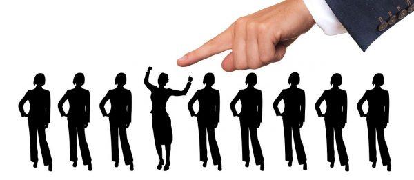 Ką verta žinoti apie talentų pritraukimą?