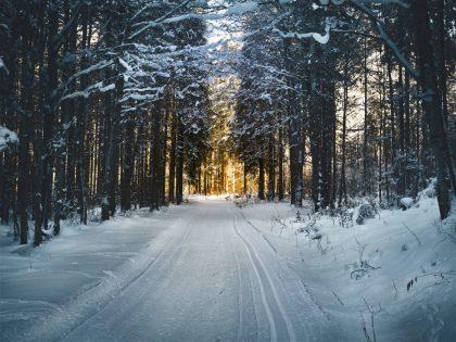 """Žiema rekordiškai augina jos iššūkiams įveikti skirtų prekių pardavimus """"Iki"""" tinkle"""