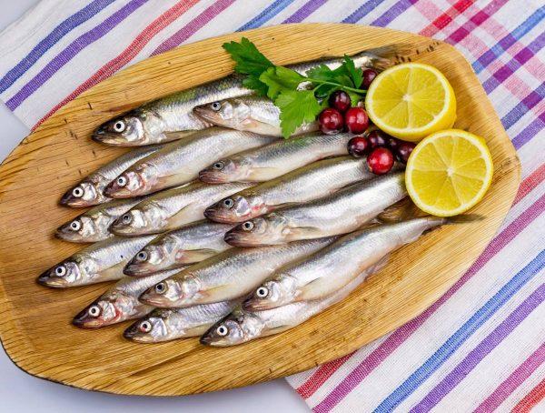 Stintos jau atkeliauja į parduotuves: kaip sezoną vertina žvejai ir kaip jas ruošime mes?