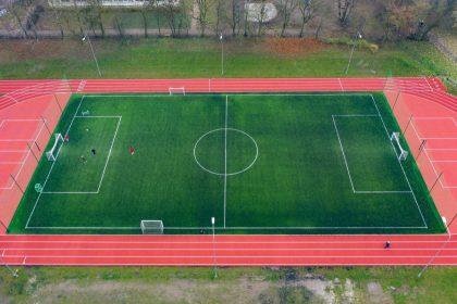 Vilniaus miesto savivaldybė šiais metais atnaujins dar 10 mokyklų teritorijose esančių sporto aikštynų