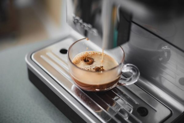 Per karantiną kavos gėrimo ritualai namuose tapo dažnesni