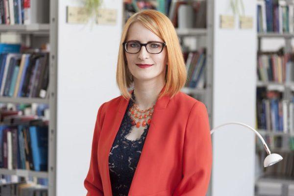 VU Šiaulių akademijos direktorė Renata Bilbokaitė: reformos išvargino švietimo dalyvius