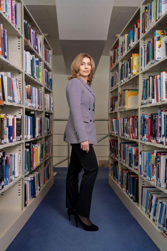 Inga Žalėnienė. Pandemija keičia darbo rinką. Kaip prisitaikys universitetai?