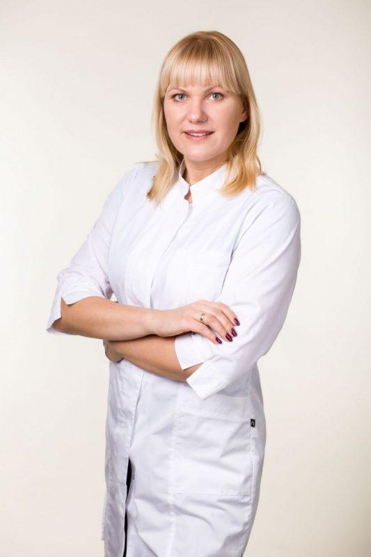 Gydytoja dietologė dr. R. Petereit: mitybą keisti reikėtų su specialistų, o ne kaimynų pagalba