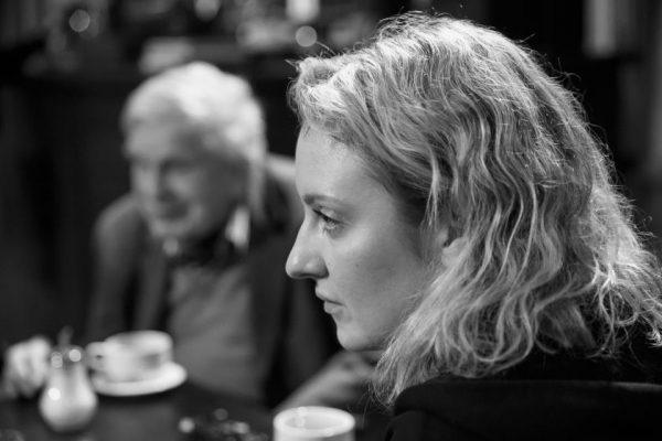 Režisierės Gabrielės Tuminaitės kūrybinis eksperimentas – absurdo komedija kamerai