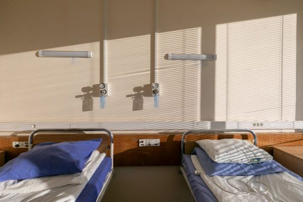 Gerėjanti epidemiologinė situacija Vilniui leidžia grąžinti įprastas medicinos paslaugas