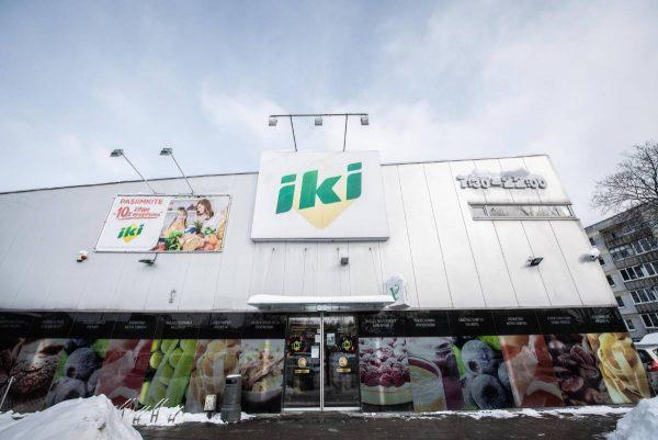 """Didžiausią istorijoje 13 mln. eurų loterijos prizą laimėjo """"Iki"""" pirkėjas!"""