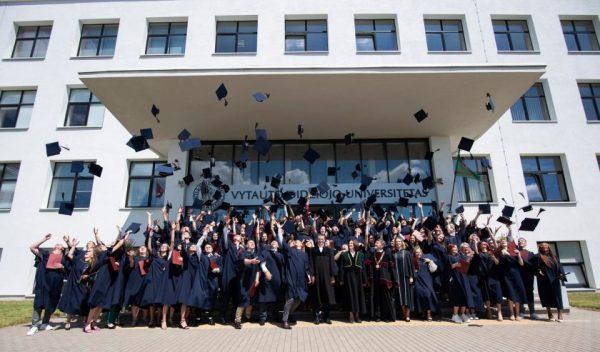 Pasauliniame universitetų dalykiniame reitinge VDU pateko tarp 350 geriausiųjų žemės ūkio srityje
