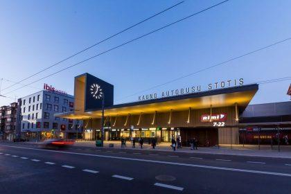 """""""Architektūra iš arti"""" – ekskursijos ir filmai apie naująją Lietuvos architektūrą"""