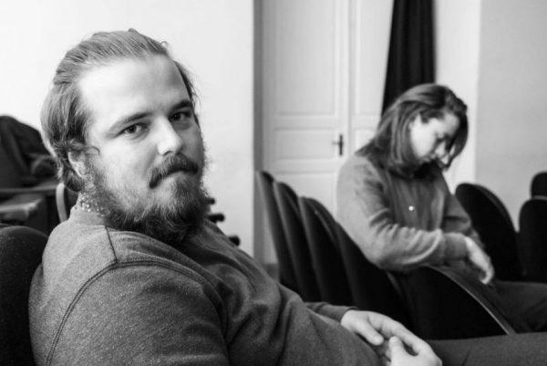 """Režisierius Augustas Gornatkevičius: """"Gal mus visus kamuoja tos pačios baimės ir vienatvė"""""""