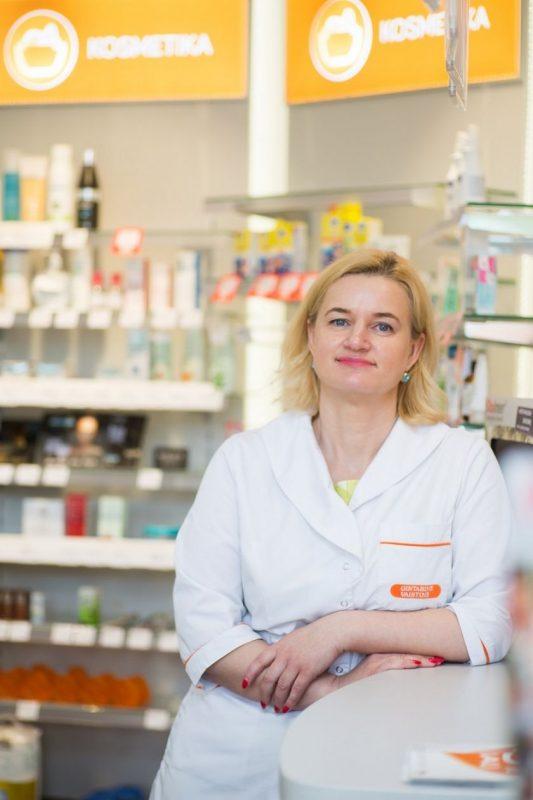 Sveikatos specialistai: kaip alergiškam žmogui išgyventi kvapų pasaulyje?