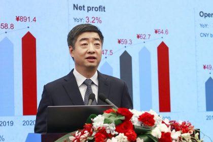 """2020 metais """"Huawei"""" pajamos augo: kompanija išlaikė įsipareigojimus vartotojams ir visuomenei"""