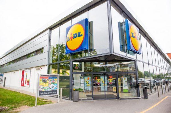 """""""Lidl"""" antrus metus iš eilės išrinktas tvariausiu prekės ženklu Lietuvoje"""