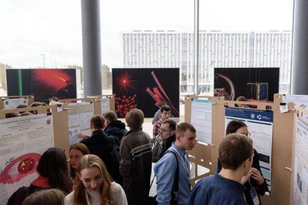 """Virtuali konferencija """"Open Readings 2021"""" suburs pasaulinio lygio mokslininkus"""