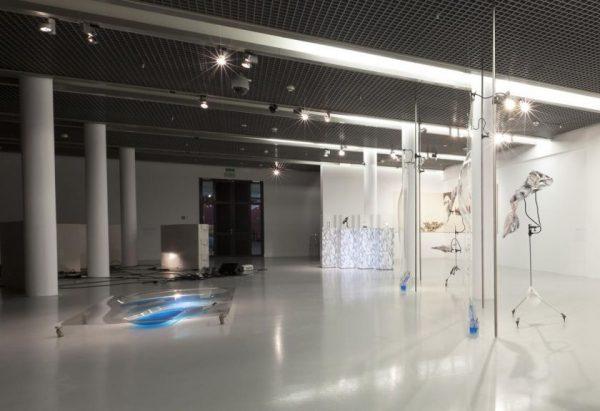 Meno muziejaus Lodzėje kolekciją papildė Antano Sutkaus ir Pakui Hardware darbai