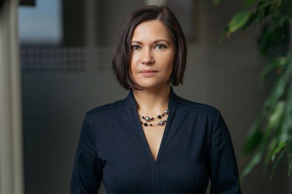 """""""Tilde IT"""" vadovė Renata Špukienė: negali būti lyderiu be komandos"""