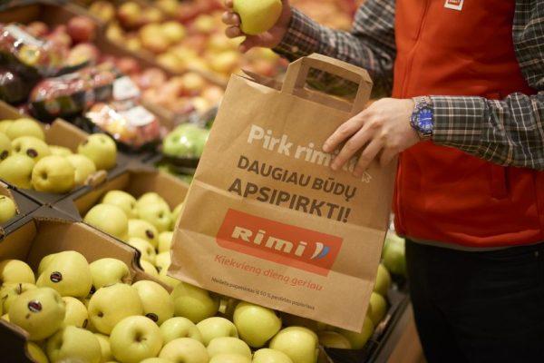 """Per metus Baltijos šalyse """"Rimi"""" atliko 11 000 kokybės kontrolės tyrimų"""