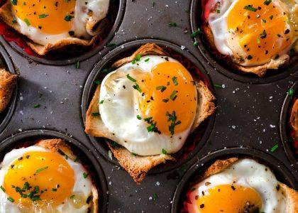 Atsibodo tradiciniai įdaryti kiaušiniai? Mokykimės iš prancūzų: neįtikėtino velykinio patiekalo receptas