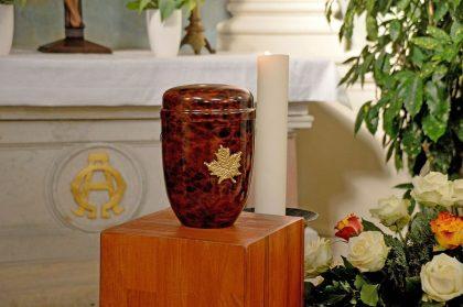 Kremavimas – jautri, tačiau daugeliui aktuali tema