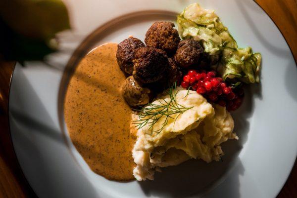 Tarptautinę mėsos kukulių dieną paminėkite išbandydami naujus kukulių receptus