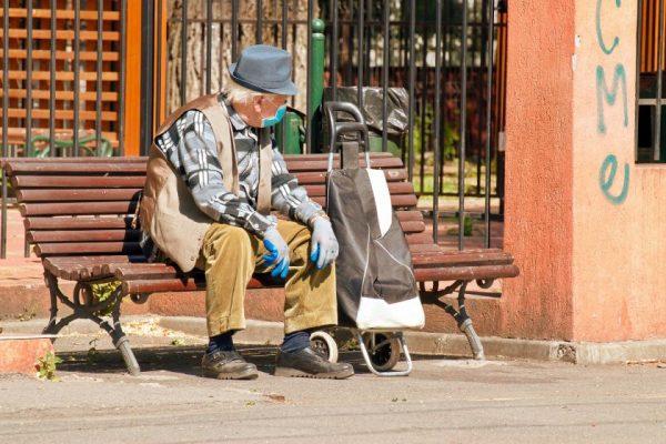 Sociologė: norėdami įveikti COVID-19, turime spręsti ir socialinės nelygybės klausimą